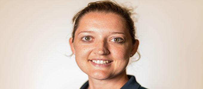 Sarah Taylor England vs. West Indies 2019