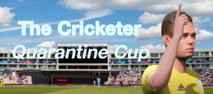 The latest news about Phoenix Management Group's Mason Crane and his participation in The Quarantine Cup . It's semi-final time for Mason Crane's Hampshire in the Quarantine Cup. Under Mason's skilful control Hampshire finished second in Group 1 on eight points to qualify for the last four (PhoenixMedia Image Created from a Photo by Andy Kearns/Getty Images and with Permission from The Cricketer).