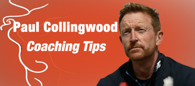 Paul Collingwood's Instagram Coaching Tips (PhoenixMedia Image Created from a Photo by Stu Forster/Getty Images).