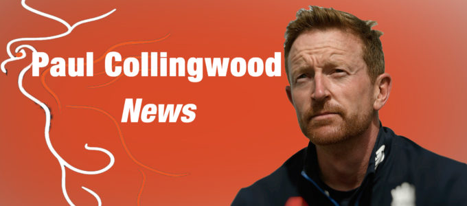 All the latest news about Phoenix Management Group's Paul Collingwood (PhoenixMedia Image Created from a Photo by Stu Forster/Getty Images).