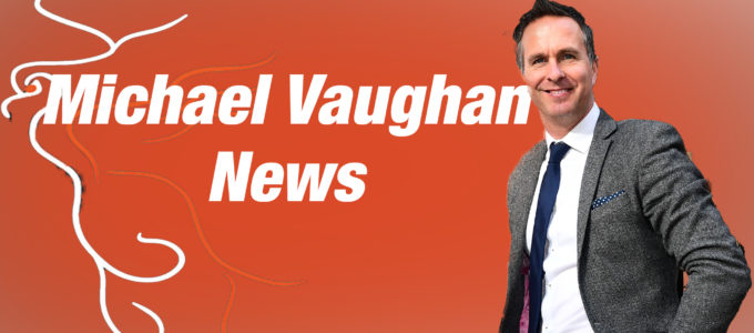 The latest news about Phoenix Management Group's Michael Vaughan (PhoenixMedia Image Created from a Photo by Alex Broadway/Getty Images for Hublot).