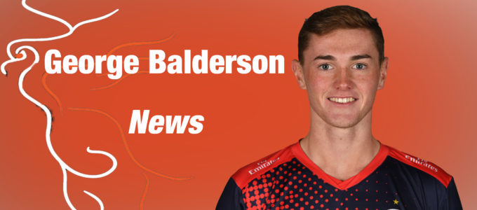 George Balderson News (PhoenixMedia Image Created from a Photo by Matthew Lewis-ICC/ICC via Getty Images).