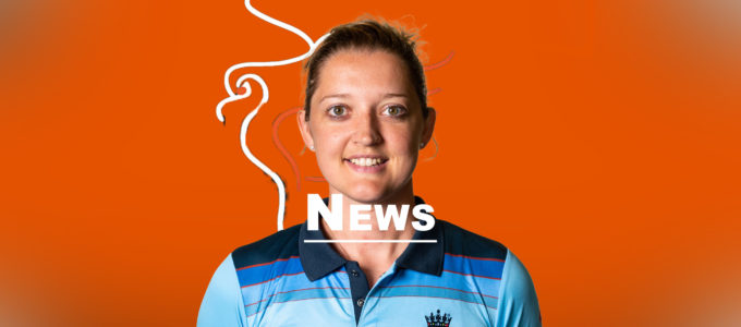 Sarah Taylor Latest PMG News (PhoenixMedia Image Created from a Photo by Paul Harding/Gett Images).