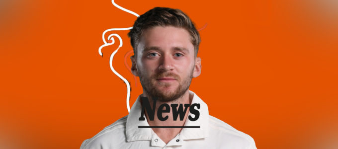 Joe Clarke PMG News (PhoenixMedia Image Created from a Photo by Laurence Griffiths/Getty Images).