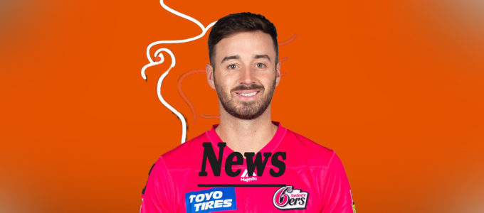 James Vince PMG News (PhoenixMedia Image Created from a Photo by Mark Metcalfe/Getty Images).