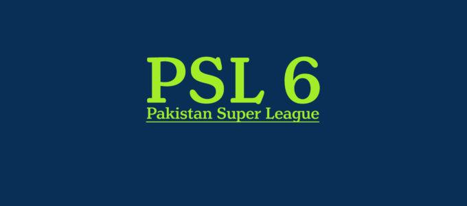 PSL 6 News (PhoenixMedia Image).