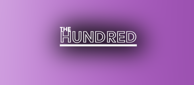 The Hundred (PhoenixMedia Image).
