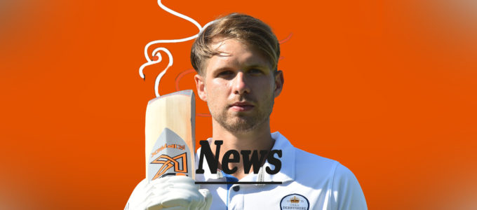 Matt Critchley News (PhoenixMedia Image Created from a Photo by Nathan Stirk/Getty Images).