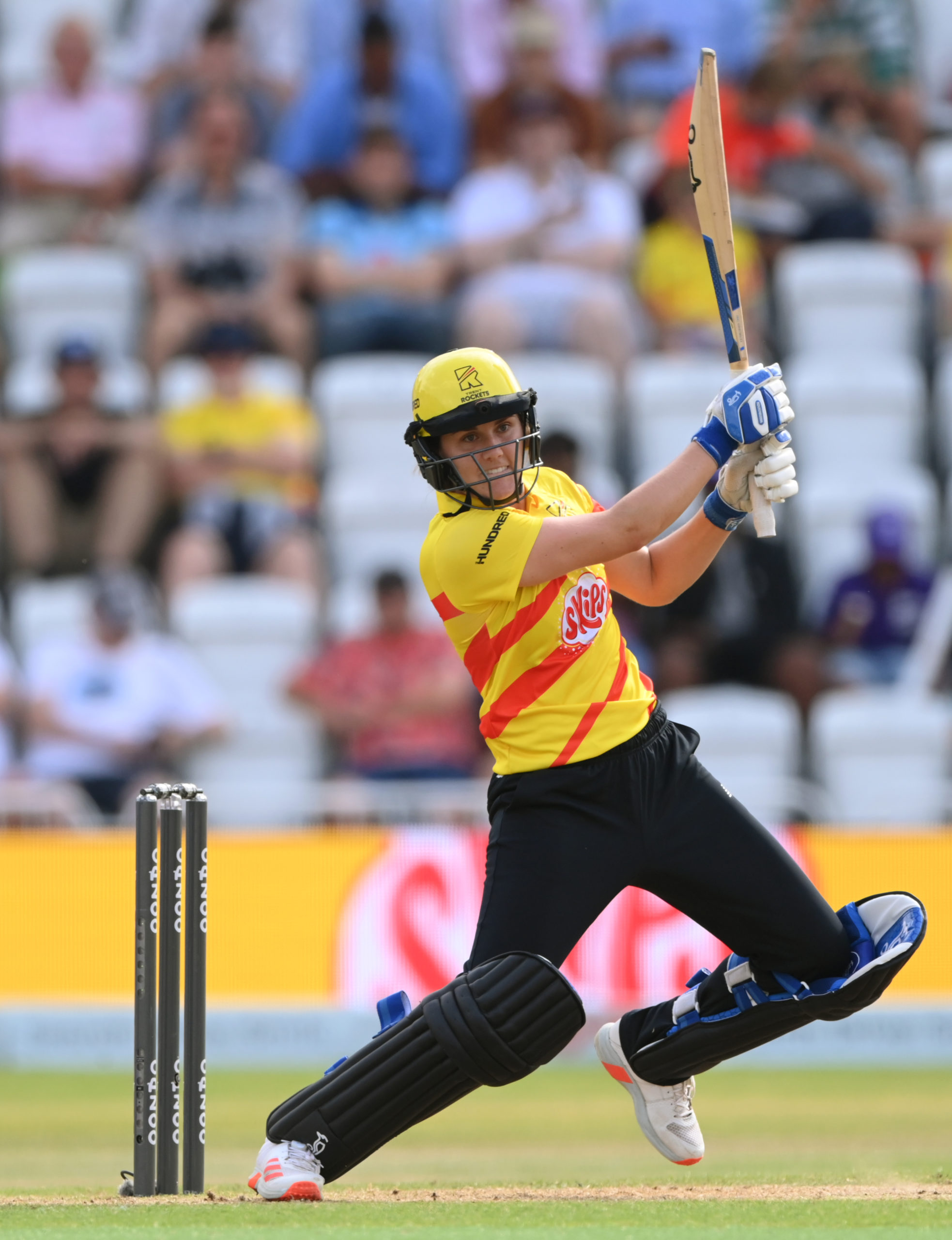 Nat Sciver Profile (Photo by Stu Forster/Getty Images).